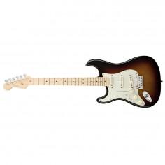 Fender STRATOCASTER AMERICAN DELUXE ZURDA MAPLE Guitarra Eléctrica