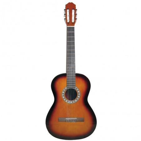 Guitarra clásica de estudio H-008