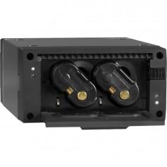 Cargador portátil p;2 baterías SB900; incluye fuente