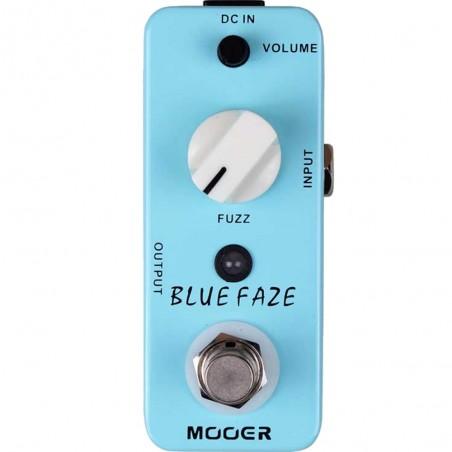 BLUE FAZE