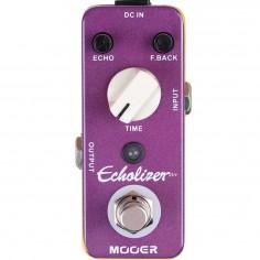 Micro pedal de efecto ECHOLIZER Delay analógico