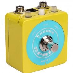 Micro pedal de efecto SPARK CHORUS Deluxe de Chorus