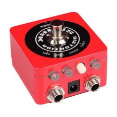 Micro pedal de efecto SPARK DISTORTION Deluxe Distortion