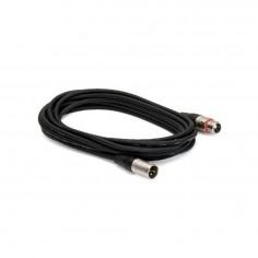 Cables 6.6m, XLR-XLR, p;Microfono x 1 (MC x 3)