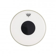 """Remo CONTROLLED SOUND CLEAR 14"""" Parche"""