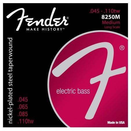 Encordado p/Bajo eléctrico 8250M 045-110 TW