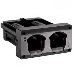 AXIENT, Módulo de carga p;Transmisor de mano para 2 bateri