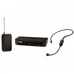 Shure BLX14AR/P31-M5 Sistema inalámbrico Headset PG31