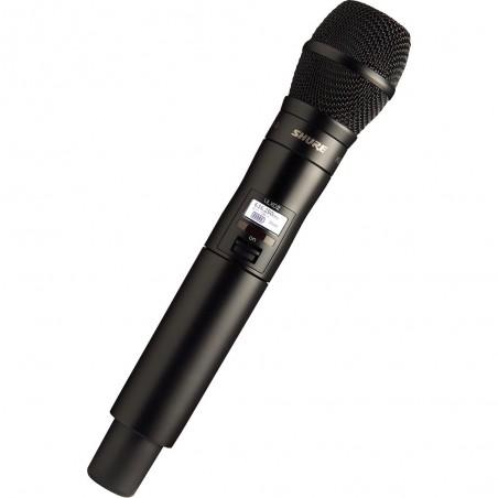 Shure ULXD2/KSM9LBG50 Transmisor inalámbico vocal KSM9