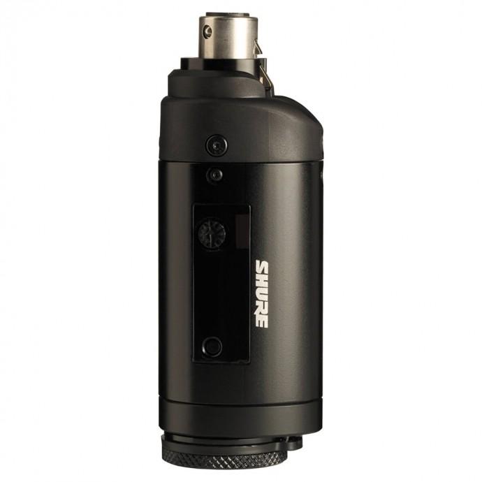 Shure FP3LB-L4 Adaptador Transmisor inalámbrico para micrófonos