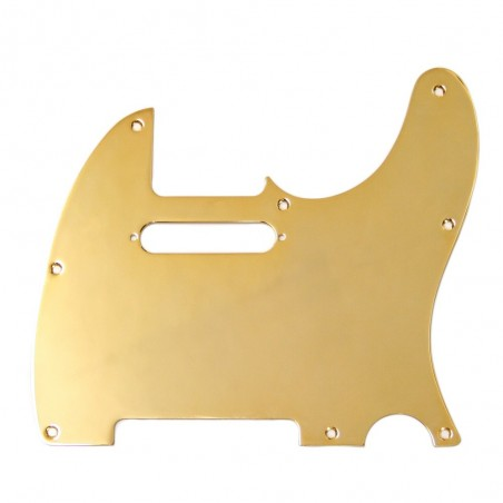 Fender Pickguard Telecaster AM STD Dorado