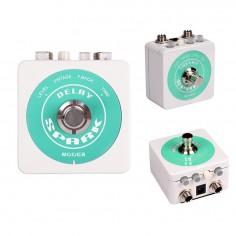 Micro pedal de efecto SPARK DELAY Deluxe Delay Análogo