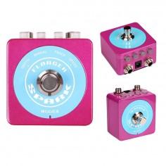 Micro pedal de efecto SPARK FLANGER Deluxe Flanger