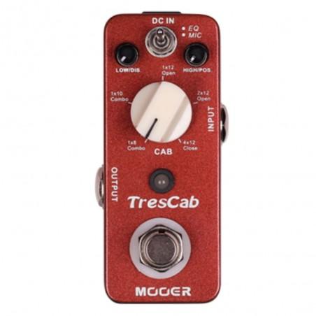 Mooer TRES CAB