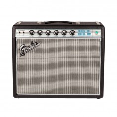 Amp. P;Guitarra 68 Custom Princeton Reverb 12 Watts, Valvul