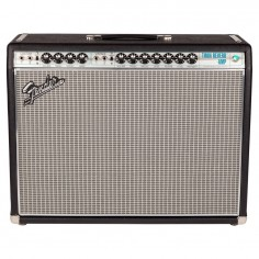Amp. P;Guitarra 68 Custom Twin Reverb 85 Watts, Valvular, C