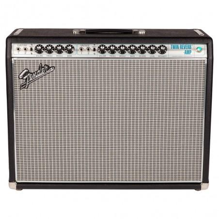 Fender ´68 CUSTOM TWIN REVERB
