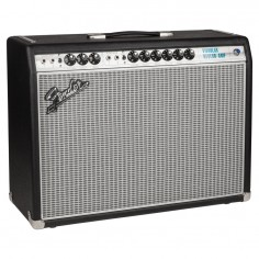 Amp. P;Guitarra 68 Custom Vibrolux Reverb 35 Watts, Valvula