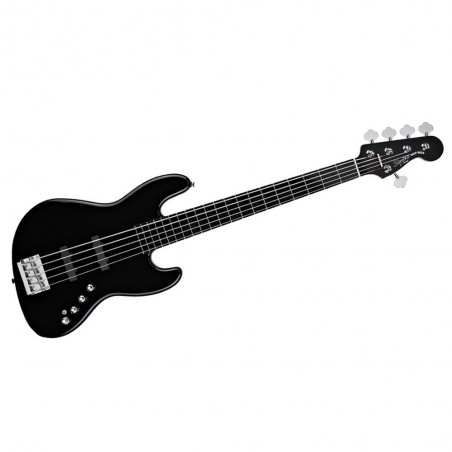 Jazz Bass Deluxe Activo V 5 cuerdas