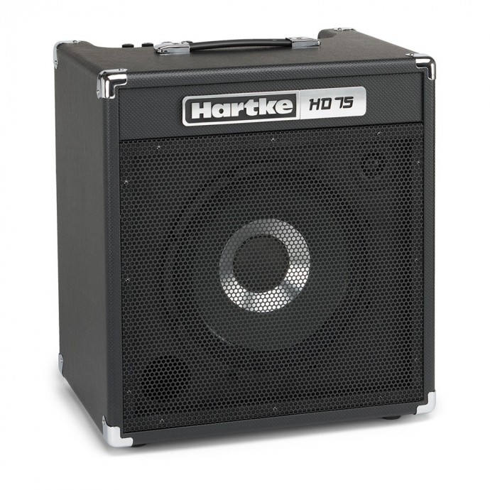 "Amp. p;Bajo Dydrive, Combo 75W, 1 x 12"" + Driver 1"""