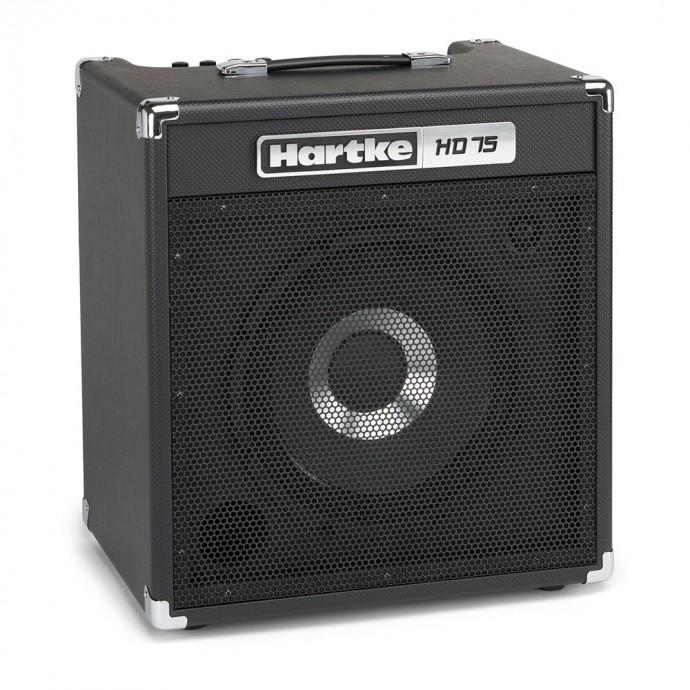 Hartke HD75 Amplificador para bajo 75 watts.