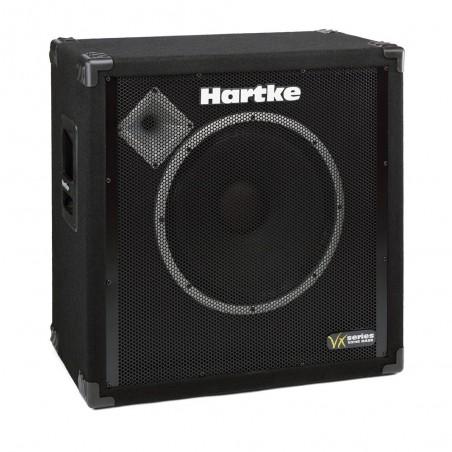 Hartke VX-115 bafle para bajo 300 watts 1x15¨.