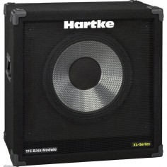 Hartke 115BXL bafle para bajo 1x15 200 watts.