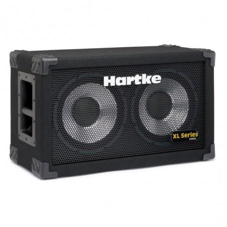 Hartke 210XL bafle para bajo 2x10 cono aluminio.