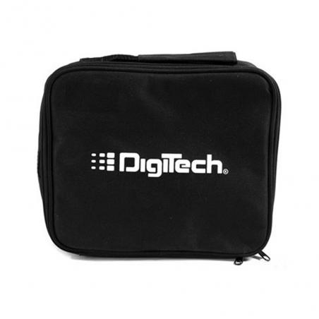 Digitech GB50 Funda para pedaleras