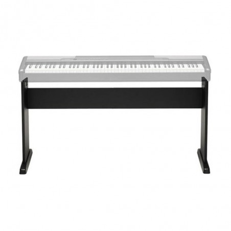 Casio CS66 Stand para piano Casio PX200