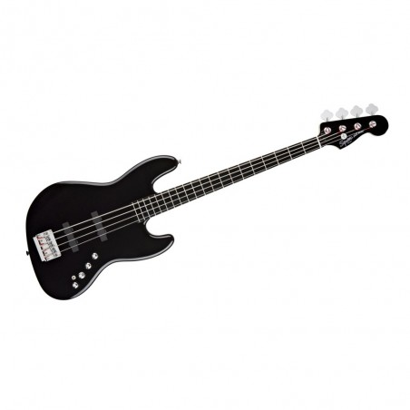 Jazz Bass Squier Deluxe Activo