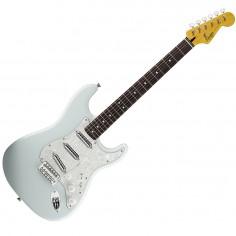Guit. Elec. Stratocaster Surf Squier Vintage Modified RWN,