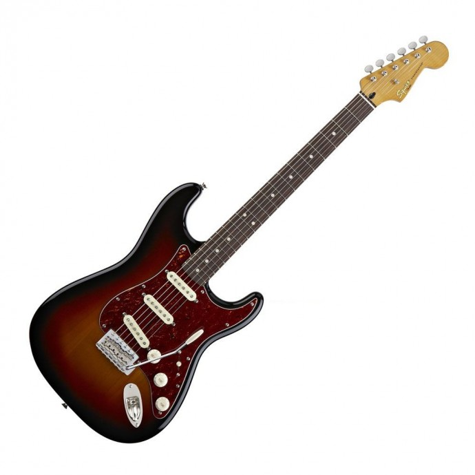 Stratocaster Classic Vibe 60's