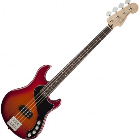 Fender Dimension Bass Deluxe IV