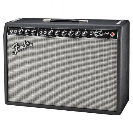 Amp. P;Guitarra `65 Deluxe Reverb 22 watts Valvular (combo