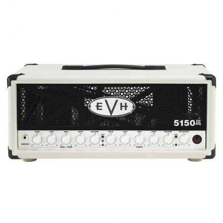 EVH 5150 III Cabezal valvular 50w Black