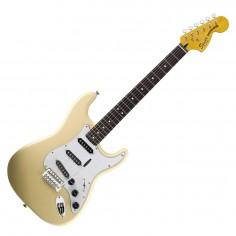 Guit. Elec. Stratocaster 70`s Squier Vint. Mod. MN, SSS Dun