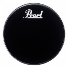 "Parche 20"" p;bombo,""Protone"", c;logo, negro"