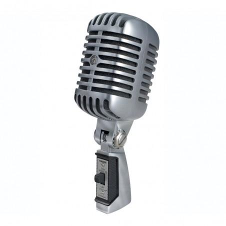 Micrófono dinámico 55SH vintage