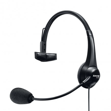 Micrófono de Diadema BRH31M c/Auric Simple Liviano