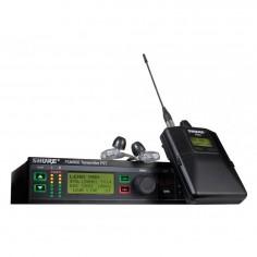 Sist Monit Intraural PSM900, c;auric SE425 (1 P9RA + 1P9T +