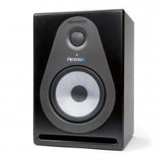 """Monitor Estudio, Activo, 6"""" Carbono+Tw 1.25, 100w (unidad)"""