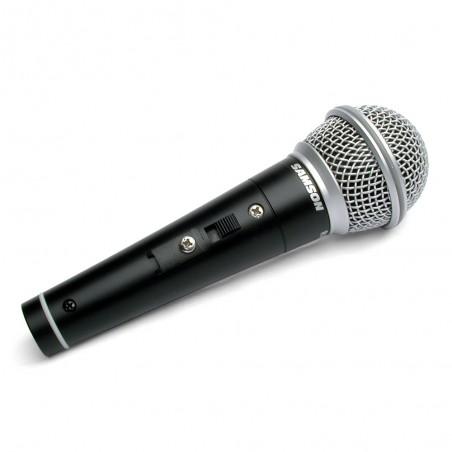 Micrófono dinámico R21S-U vocal