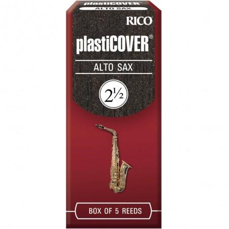 Cañas para saxo alto Plasticover RRP05ASX250
