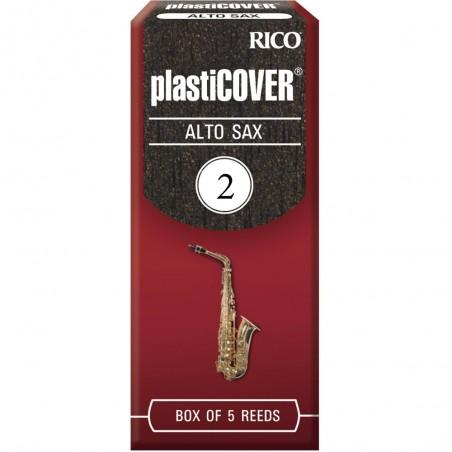 Cañas para saxo alto Plasticover RRP05ASX200