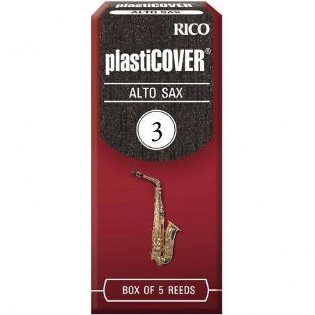 Cañas para saxo alto Plasticover RRP05ASX300