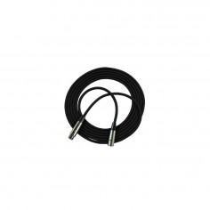 Cable para micrófono XLR-XLR CSM-15