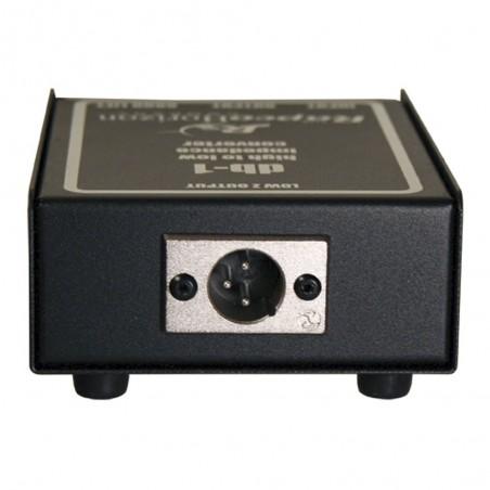 Caja Directa Pasiva DB-1