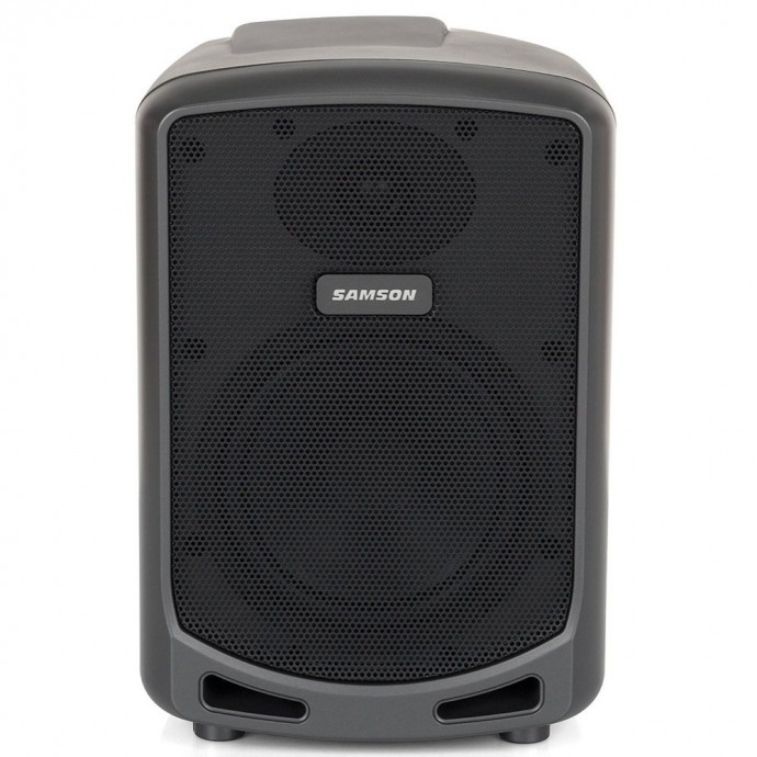 Sistema de audio EXPEDITION XP360B portable, bluetooth.