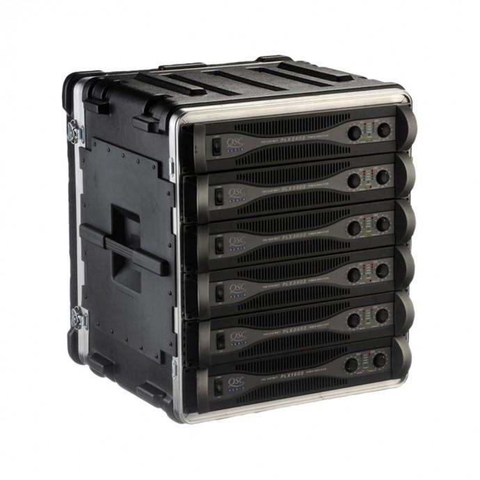 Rackera para audio 8 unidades. 1SKB19-8U